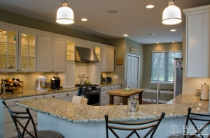 Custom Home Designer Van Buren Charter Township MI - Blue Line Building Company - new_construction_1