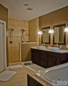 Custom Home Designer Van Buren Charter Township MI - Blue Line Building Company - new_construction_15