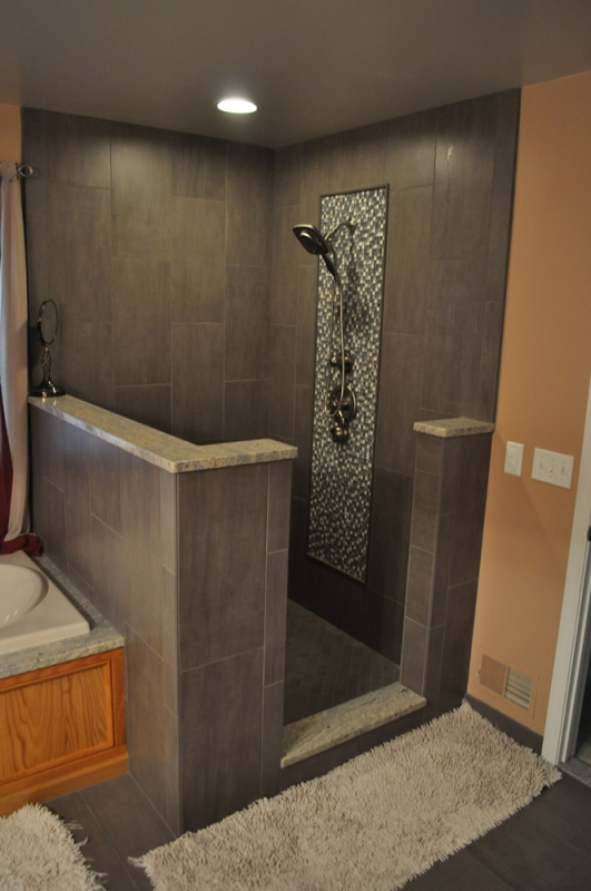 Custom Renovations Farmington MI - Blue Line Building Co. - bathroom_2_1